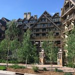 Four Seasons Resort Vail resmi