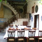 Old Greek House Restaurant and Hotel resmi