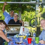 Φωτογραφία: Ellie Ray's River Landing Campground RV Park