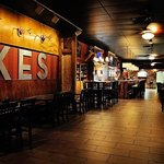 Ike's Downtown Pub and Eatery