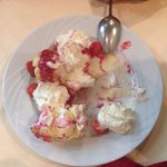 Eton mess French version. !