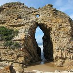 Arch Rock Seaside Accommodation Foto