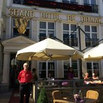 Photo de Hotel en Residence De Draak - Hampshire Classic