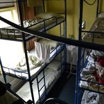 Foto de Arsenal Tavern Hostel