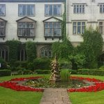 Coombe Abbey Hotel照片