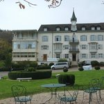 Photo of Hotel Gasthof Bad Schauenburg