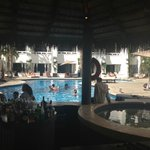Photo de Bahia Hotel & Beach Club