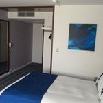 Foto van Holiday Inn Express Preston South