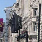 Foto Hotel Cafe Royal