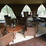 Foto di Mara Ngenche Luxury Tented Camp
