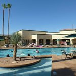 ภาพถ่ายของ Days Inn And Suites Scottsdale North