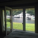 Photo de Yachtsman Lodge & Marina