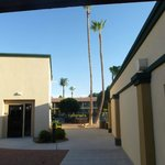 Bilde fra Days Inn And Suites Scottsdale North