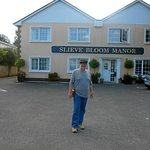 Slieve Bloom Manor Guesthouseの写真