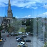 Photo de DoubleTree by Hilton Hotel Bristol City Centre