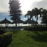 Foto Dolphin Beach Resort