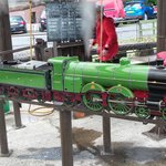 Brighouse and Halifax Model Engineers