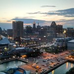 Foto Baltimore Marriott Waterfront