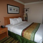 Americas Best Value Inn & Suites - San Francisco Airport Foto