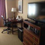 Photo de Radisson Hotel Nashville Airport