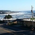 Photo de Travelodge Depoe Bay