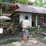 Photo de Sawasdee Chiangmai House
