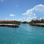 Bilde fra Bimini Sands Resort and Marina