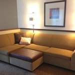 Φωτογραφία: Hyatt Place West Palm Beach Downtown