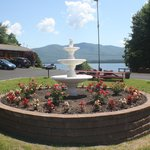 Flamingo Resort on Lake George Foto
