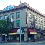 Foto The Kalispell Grand Hotel