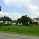 Φωτογραφία: Knights Inn Pittsburgh/Bridgeville