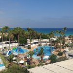 Φωτογραφία: Dome Beach Hotel & Resort PAI