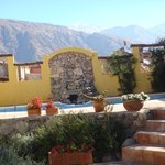 Photo of Hotel Killa Cafayate