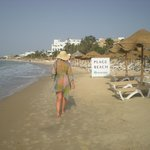 Foto di Palm Beach Club Hammamet