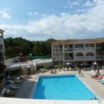 Φωτογραφία: Planos Bay Apartments Hotel