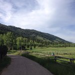 Trail Creek Ranch Foto
