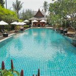 Ayara Hilltops Resort and Spa resmi
