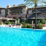 Islantilla Golf Resort Hotel의 사진