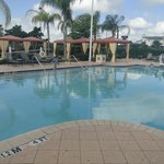 Φωτογραφία: Hilton Garden Inn Orlando International Drive North