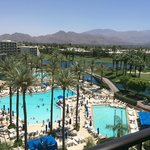 Photo de Desert Springs JW Marriott Resort & Spa