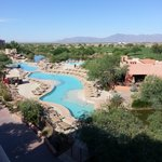 Foto di Sheraton Wild Horse Pass Resort & Spa