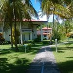 Photo de Hotel Village Paraiso Tropical