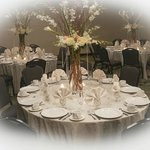 Banquet Table for Social Affair