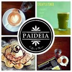 Paideia Coffee Shop
