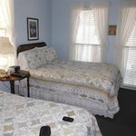 Φωτογραφία: Carriage Way Bed and Breakfast