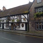 Photo de The New Inn and Old House