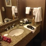 Photo de Embassy Suites Austin - Arboretum