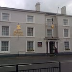 Foto de BEST WESTERN The Bell In Driffield