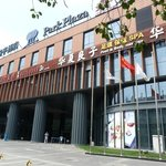 Фотография Park Plaza Beijing West