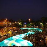 Belek Beach Resort Hotel resmi
